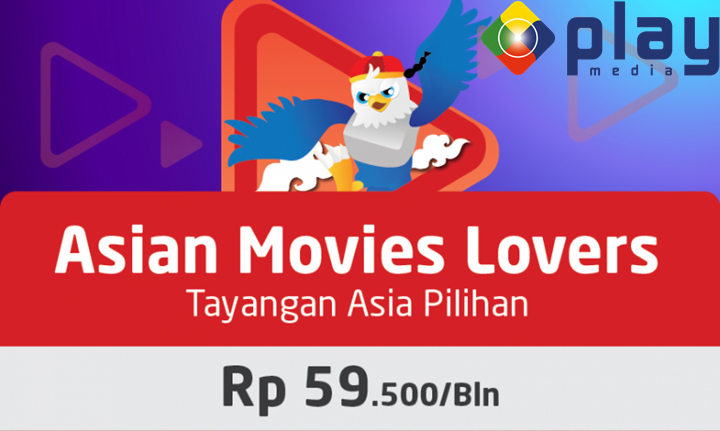 Asian Movies Lover