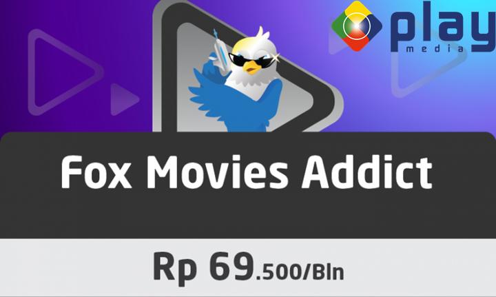 Fox Movies Addict
