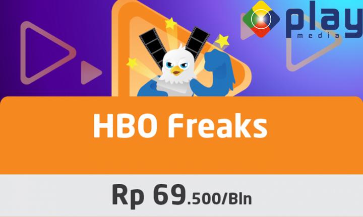 HBO Freaks