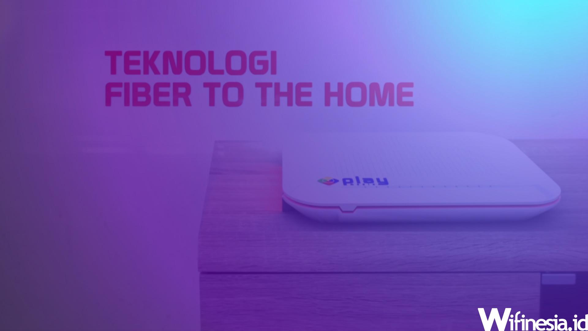 Harga Paket MNC Play WiFi Unlimited 2020