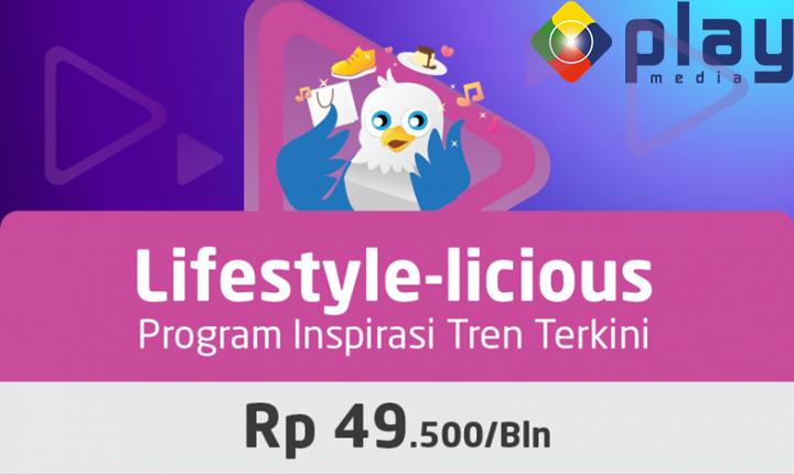 Lifestyle-licious