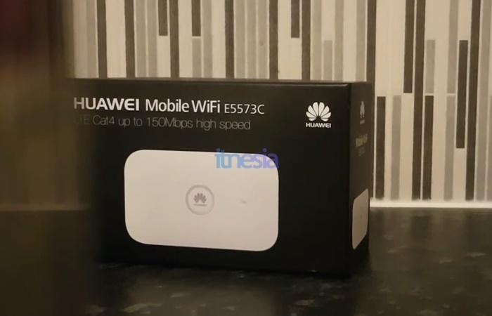 Huawei E5573C
