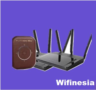 4 cara pasang Wifi di rumah